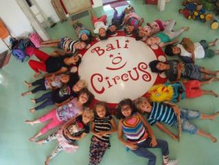 Bali Circus - Great kids activity in Canggu