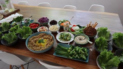 maitri Nov 18_budda bowl buffet.JPG