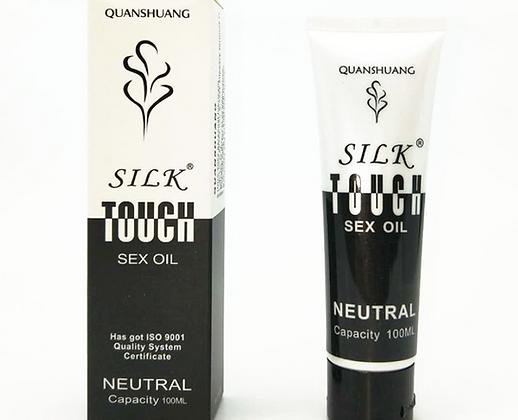 Maitsetu Libesti | Silk Touch