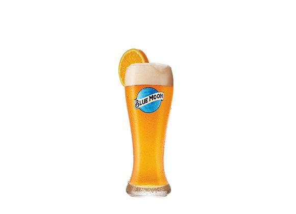 כוס בירה זכוכית בלומון
