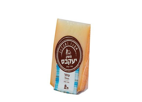 גבינת עומר