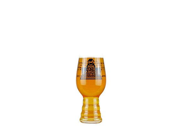 כוס בירה זכוכית ברודוג