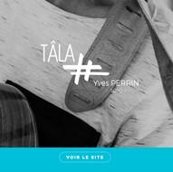 Tâla - Yves PERRIN solo