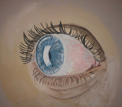Listen witth your eyes