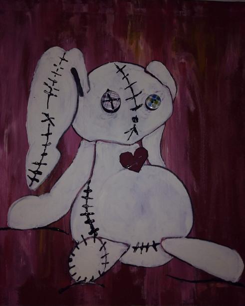 Voodoo Rabbit