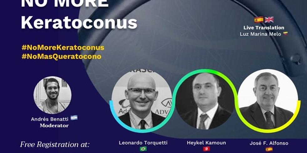 No More Keratoconus