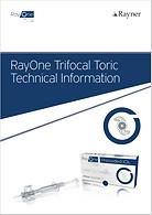trifocal toric