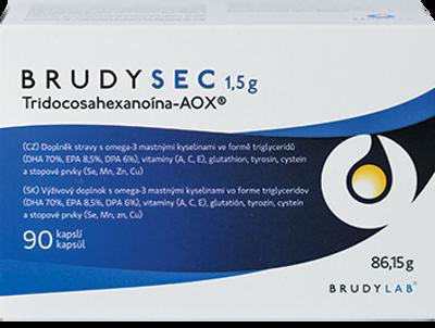Brudylab - Sec
