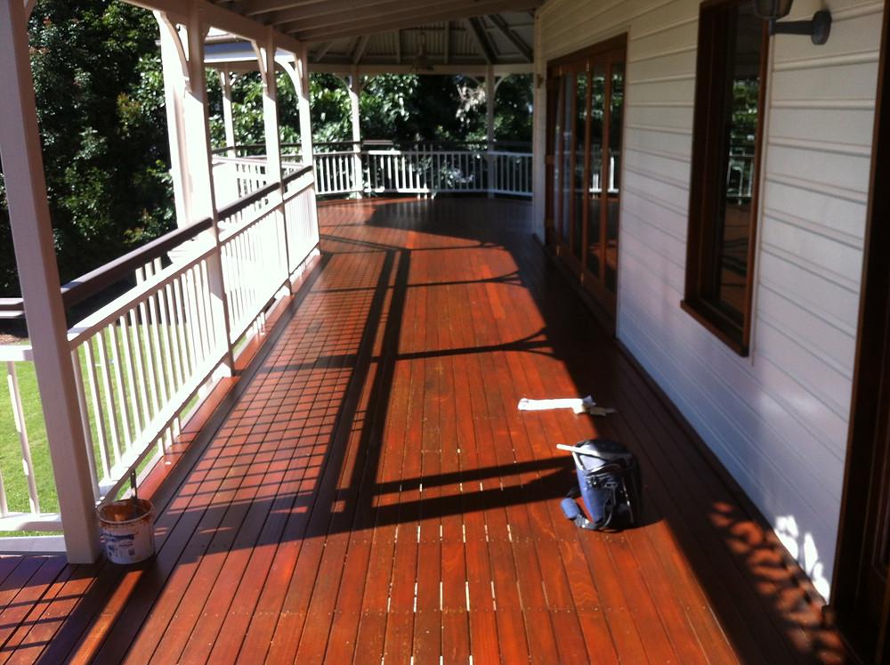 dwd deck