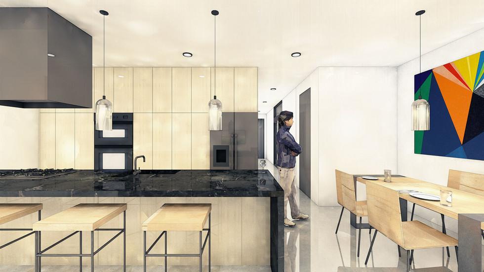 E 11th Residence 02