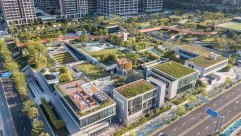 Vanke Yuncheng Design Corporation