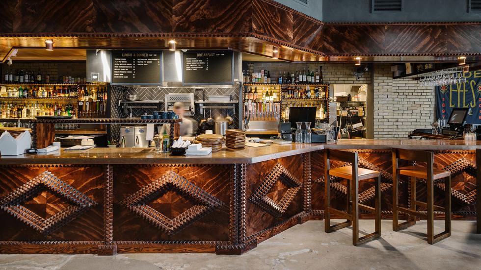 Native Hostel, Bar & Kitchen 06