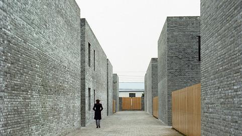 Courtyard 241