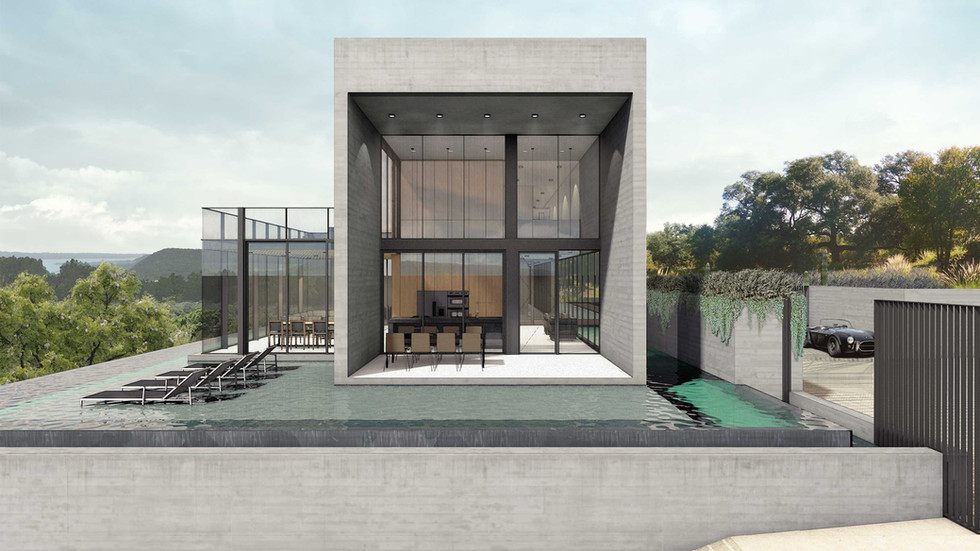 Oasis Residence 2
