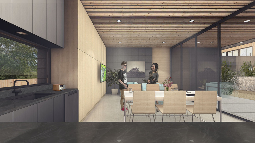 West Mary Residences 02