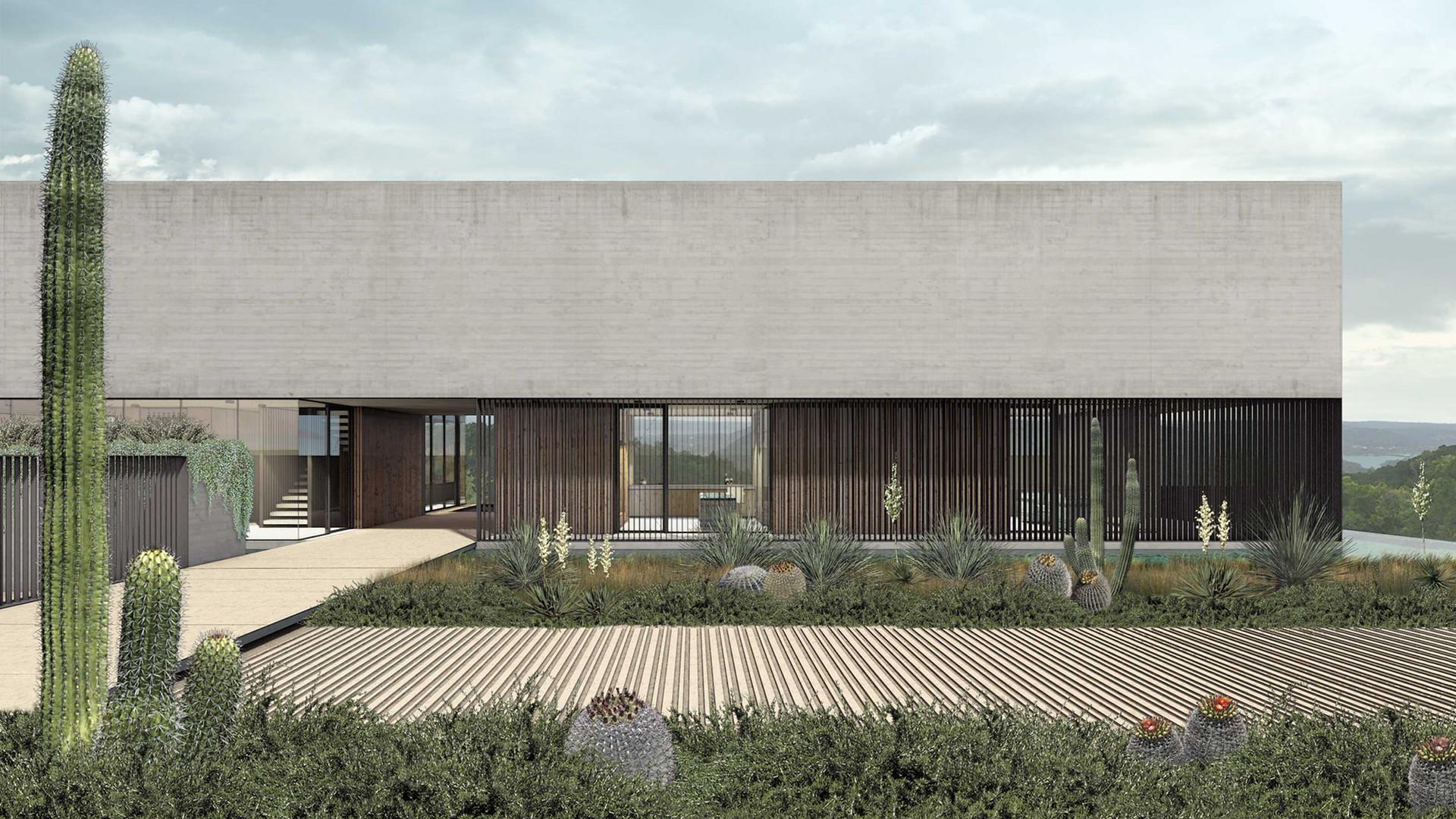 Oasis Residence 1