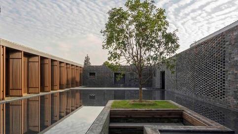 The Walled - Tsingpu Yangzhou Retreat