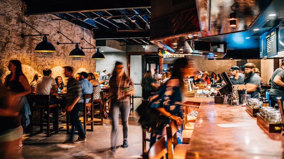 Native Hostel, Bar & Kitchen 15