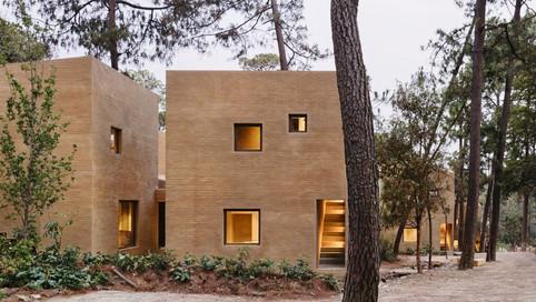 Entrepinos Housing
