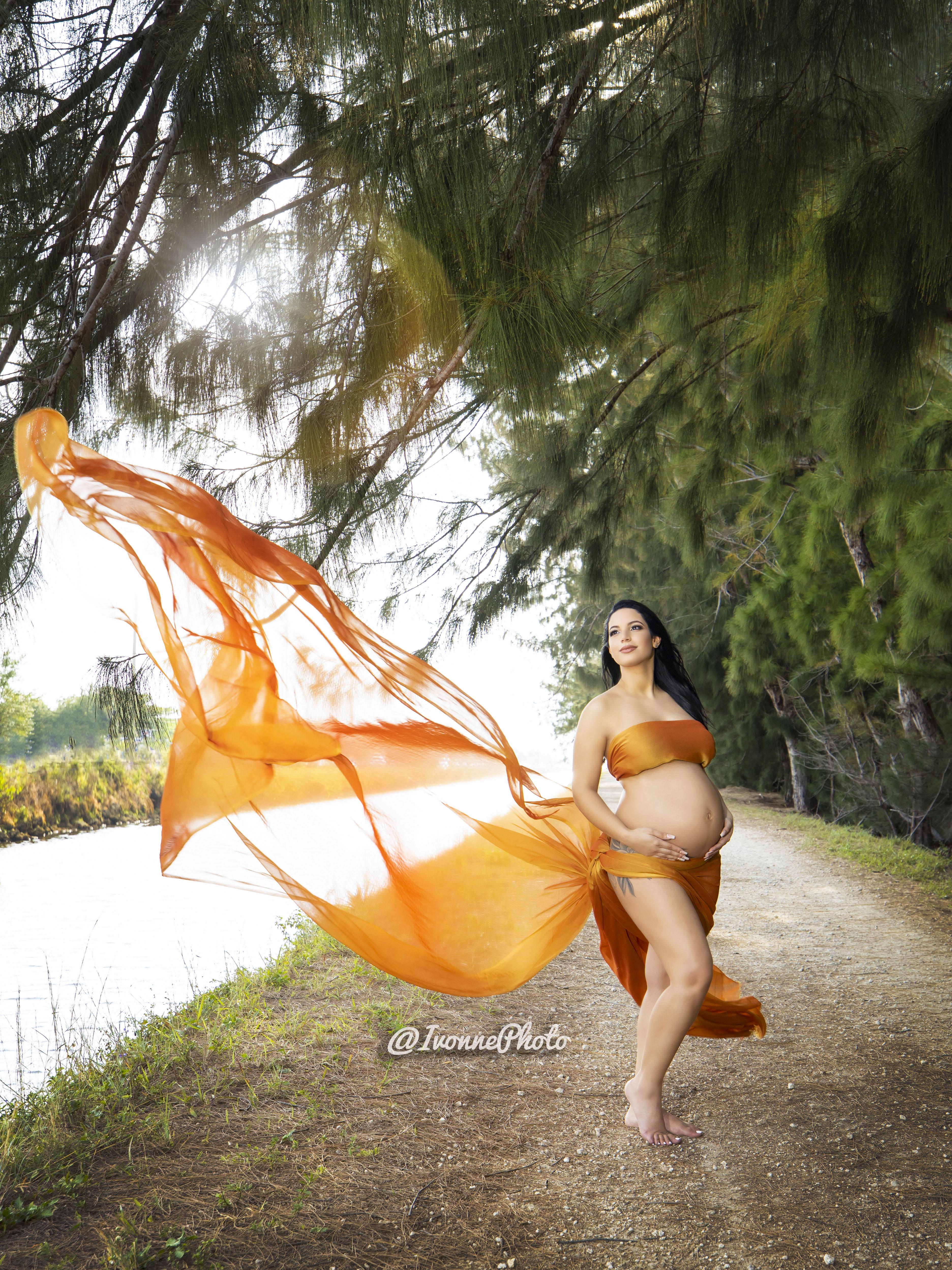 Isa Maternity 007502