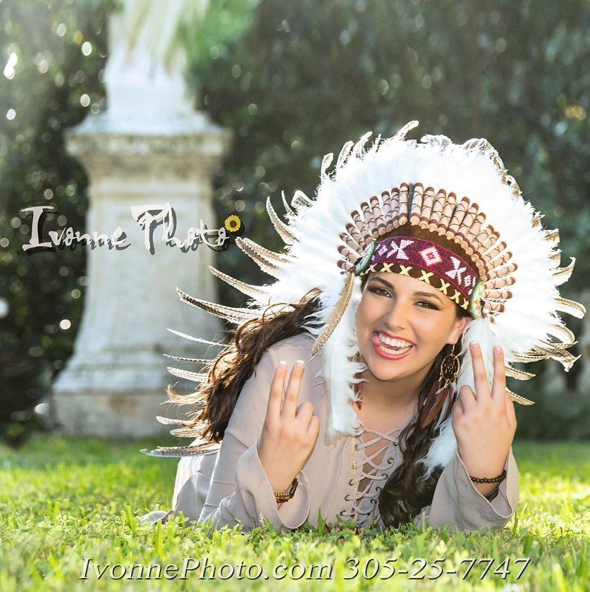 Ivonne Photo Quince