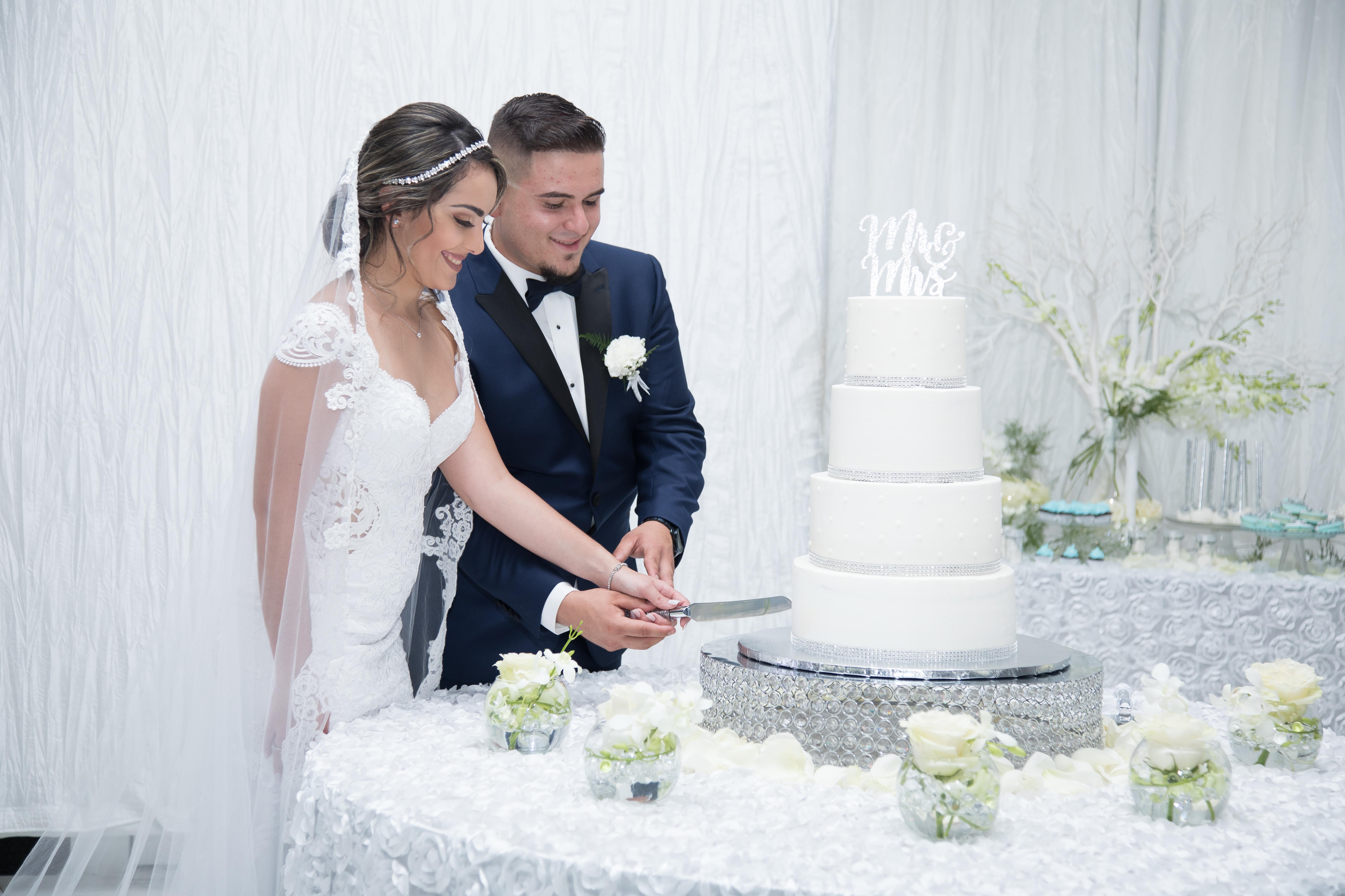 Dalila & Livan wed (26)