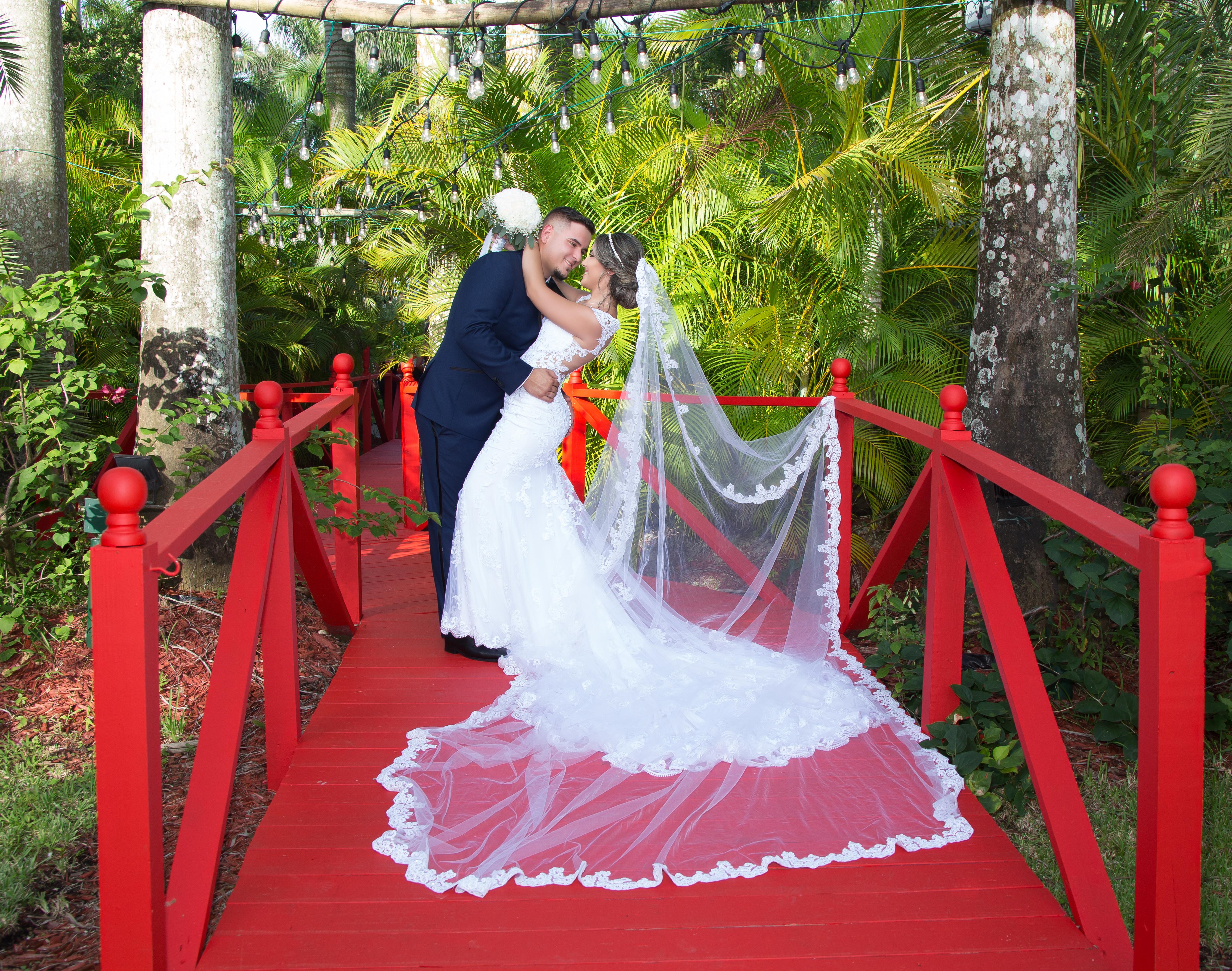Dalila & Livan wed (6)