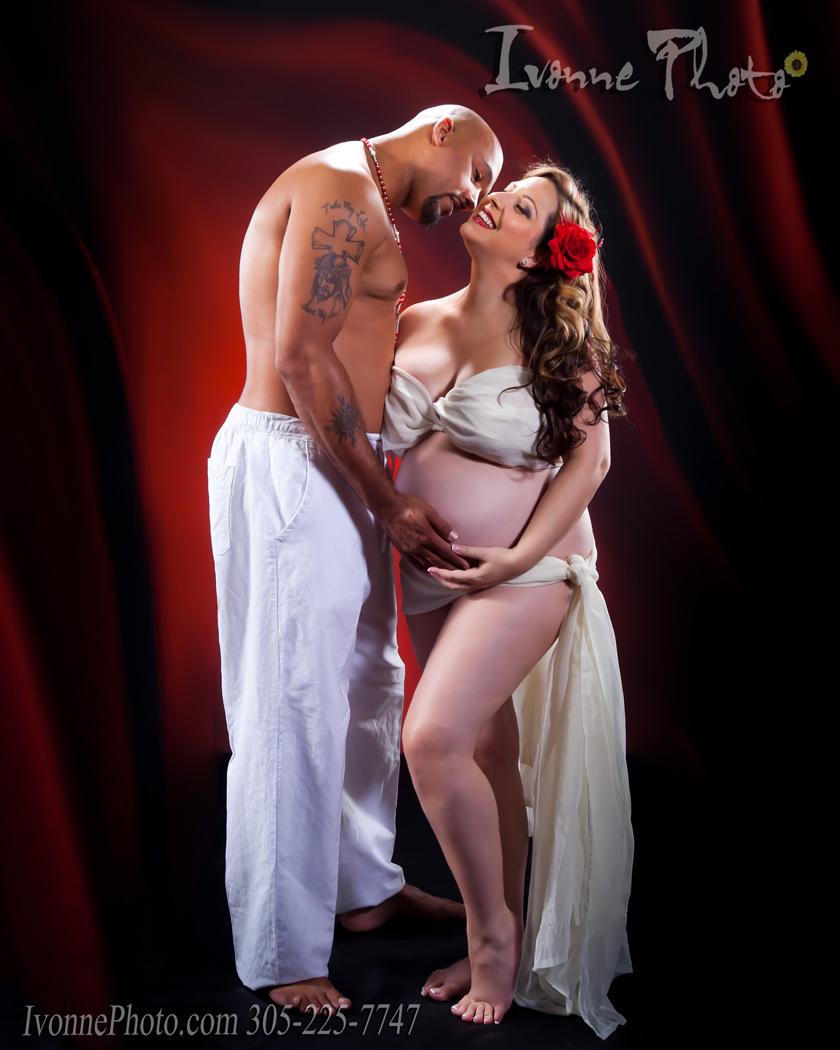 Ivonne Photo Maternity