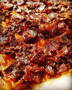 Kosher Bacon Crack