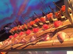 Sushi boards