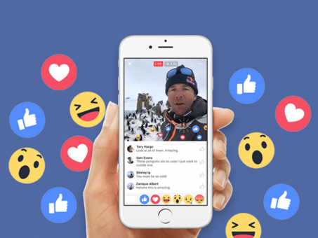 3 Facebook Live Ideas For Your Real Estate Business