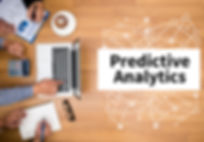Predictive analytics for real estate