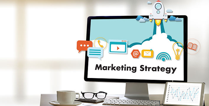 Marketing strategies for real estate brokers