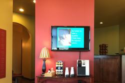 Bodyworx Chiropractic Main Foyer