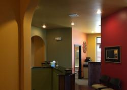 Bodyworx Chiropractic Center Office