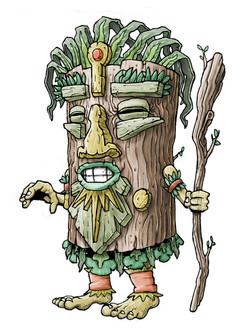 Elder Tiki