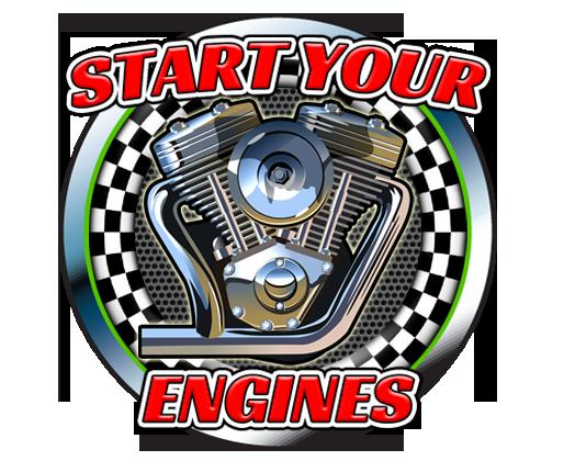 Start Your Engines Lobby Logo 2