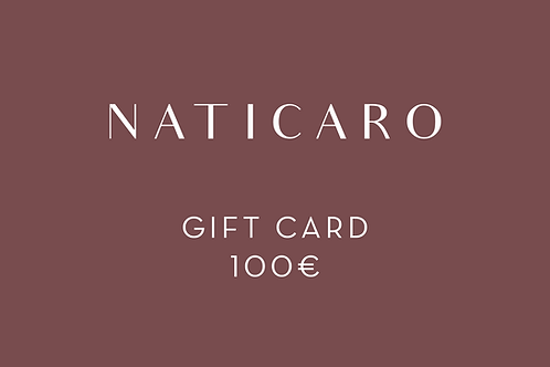 100 - Gift Card