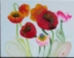 이경희-꿈길-25.8X17.9cm-oil on canvas-2019.jp