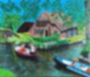 문혜영작가-Day of Canals