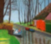 문혜영작가- Day of Canals