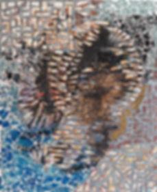 안창석,conception(잉태),_72.7X60.6cm,_mixed_m