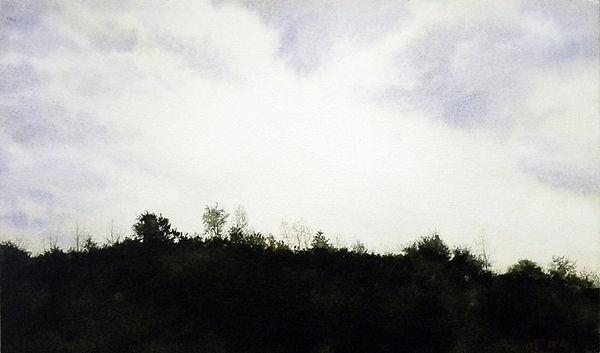 신미란-해질무렵 6호