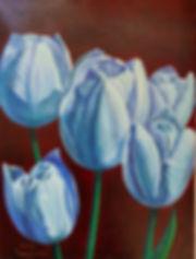 이혜은-3소중한기억 53-46cm oil on canvas 2019.jp