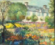 Monet's gardenⅡ.jpg