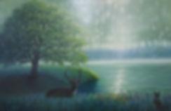 이종갑-윤슬(15호)oil on canvas,2019.jpg