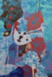 지하선-바브의 행복-21X34cm-mixed media-2019 .jpg