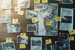 Complex Investigations
