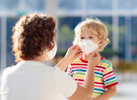 Spigas Clienti dona mascherine alla comunità
