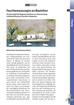 Zerstörungsfreie Diagnoseverfahren zur Untersuchung und Beurteilung von Feuchte in Bauteilen